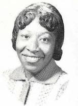Berta D. Pugh (Walker)