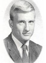 Joseph Daniels Gronas