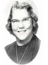 Linda I. May (Alexander)