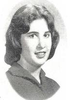 Madeline Mitchell (Miller)