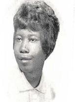 Viola Mae Pitts