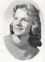 Cecelia M. Stebleton (Schultz Grace)