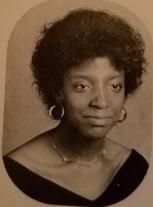 Sheila Patterson