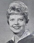 Frances Cunningham (Hensley)
