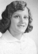 Judith Evans (Ballenger)