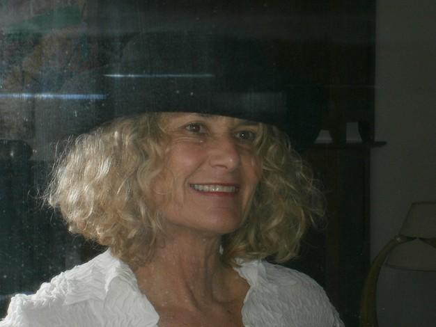 Cathy Harper