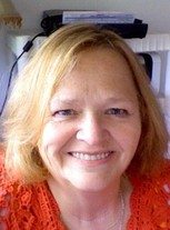 Rita Kaye Bragdon