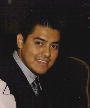 Luis ( Fernando ) Bojorquez