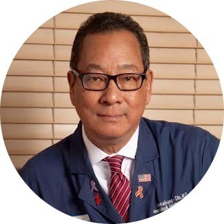 Ronald Aung Din