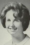 Linda McDowell (Haefke)