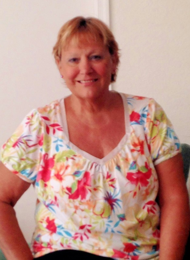 Jeanie Sweitzer