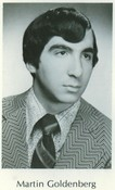 Martin L. Goldenberg