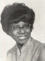 Melba E. Jackson (Simpson)