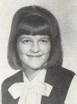 Barbara Ann McDougle (Pugh)