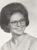 Susan Marie Metcalfe (Hersey)