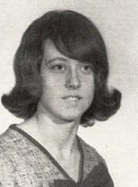 Mary Elizabeth Rader