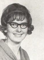 Diana Sue Salsburey (Coates)