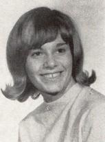 Kristine Elizabeth Wilson