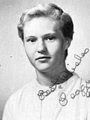 Peggy Ann Crews