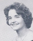 Patricia Barlow (Walker)