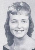 Irma Burt (Wellard)