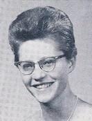 Rae Ann Cooke (Stephenson)