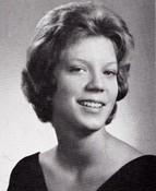 Mary Preston