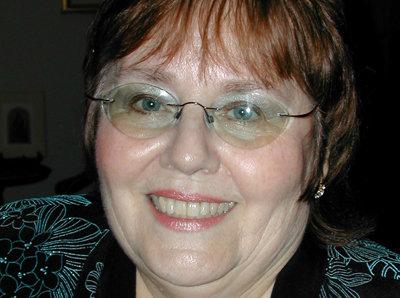 Linda Verity