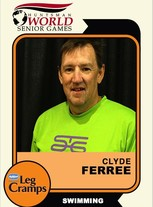 Clyde Ferree