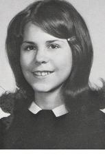 Sherry Harris (Carr)
