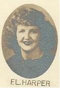 Frances Harper (Osterhoudt)