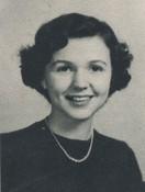 Sara Lou Bradford (Hesch)