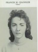 Montine Frances Chandler
