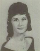 Mary Ann Holt (Collett)