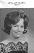 Judy Bickers