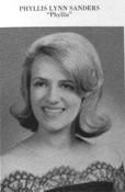 Phyllis Sanders