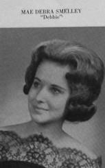 Debra Smelley (Watson)