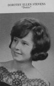Dottie Stevens (Johnson)