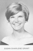 Susan Charlene Grant (Walsh)