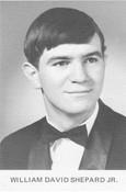 William David Shepard Jr