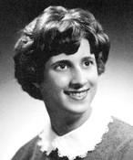 Kathryn Mary Johnston (Therrien)