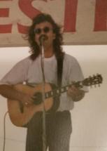 Daryl Stevenett