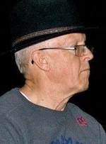 Dave Stephensen