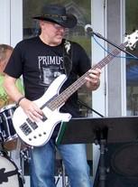 Wayne Arballo