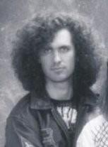 Steve Krishiznek