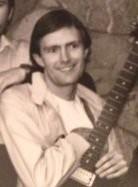 Kirk Rasmussen