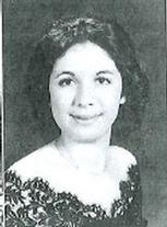 Alma Gonzalez (Britton)