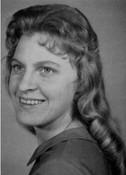 Beverly Tyler (Arnold)
