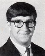 Larry Steve Dean