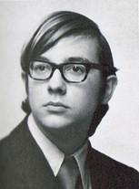 James Harold Jimmy Hitchcock
